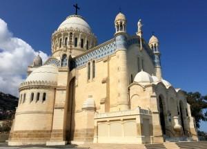 Notre Dame d'Afrique