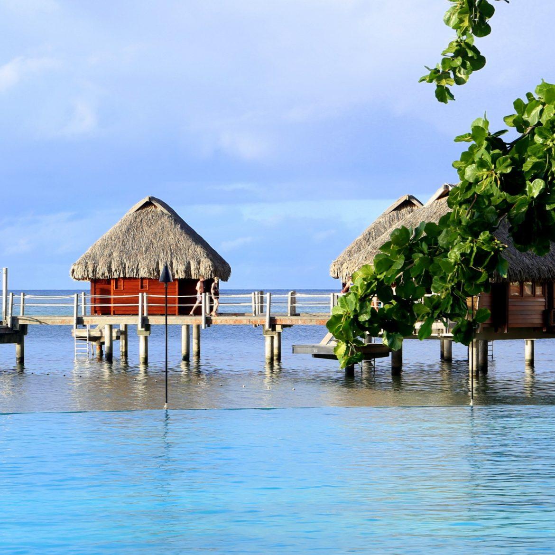 Moorea, Ranskan Polynesia