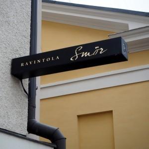 Smör Turku