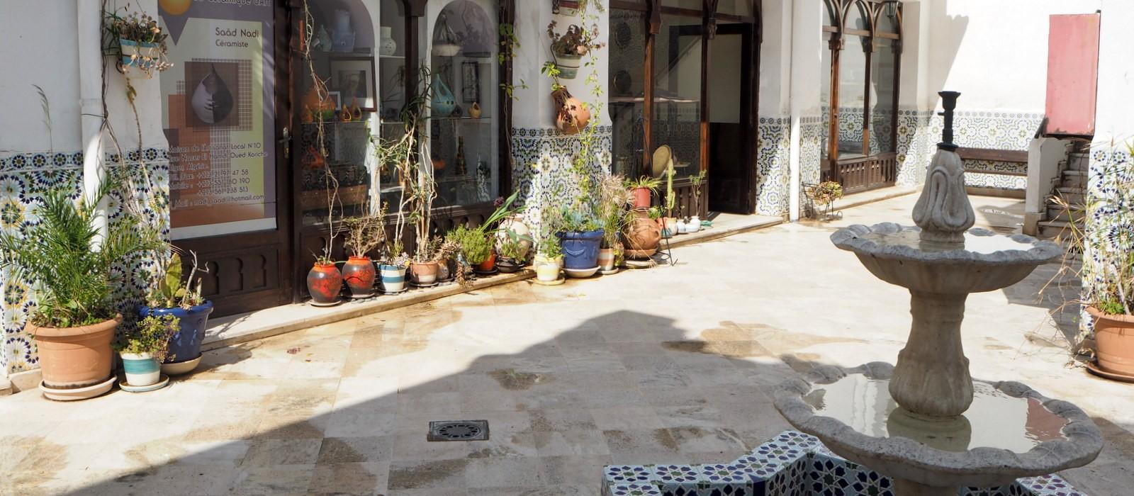 Algiers Alger