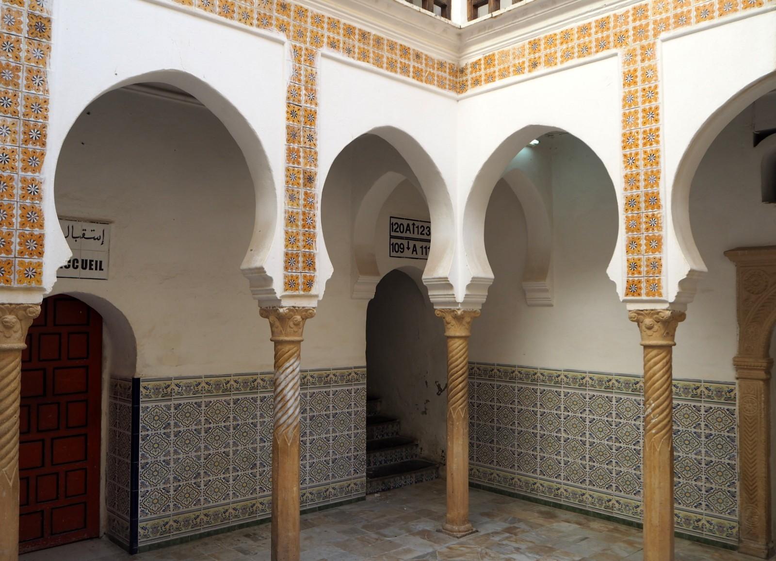 Sidi Fredj Algeria