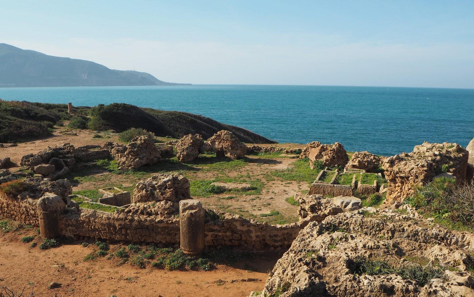 Tipasa Algeria