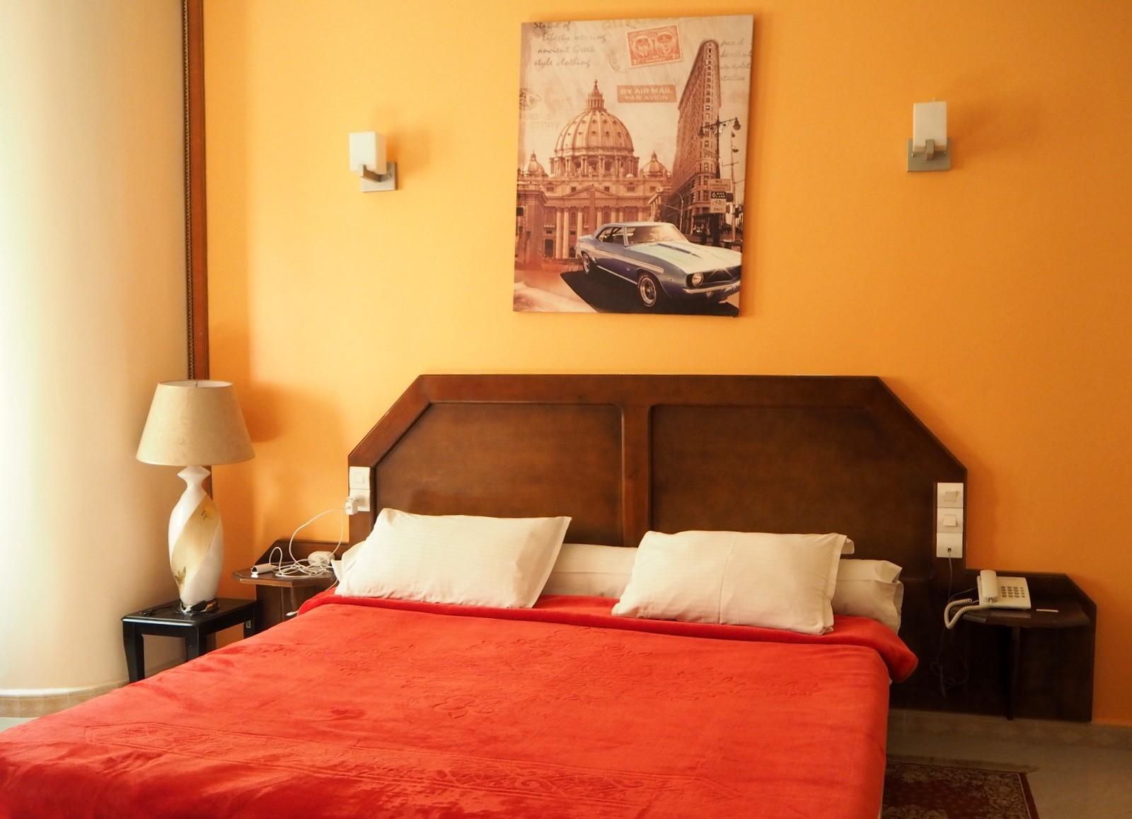 Hotel Les Ambassadeurs Oran
