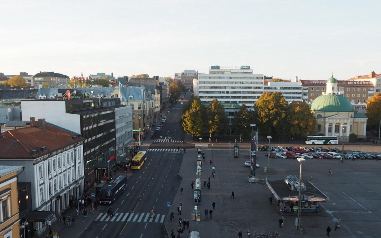 Kauppatori Turku