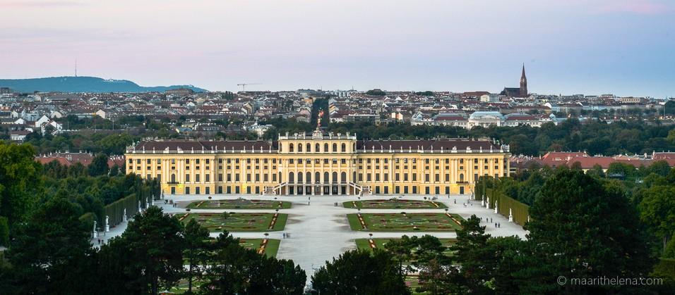 Wien feature