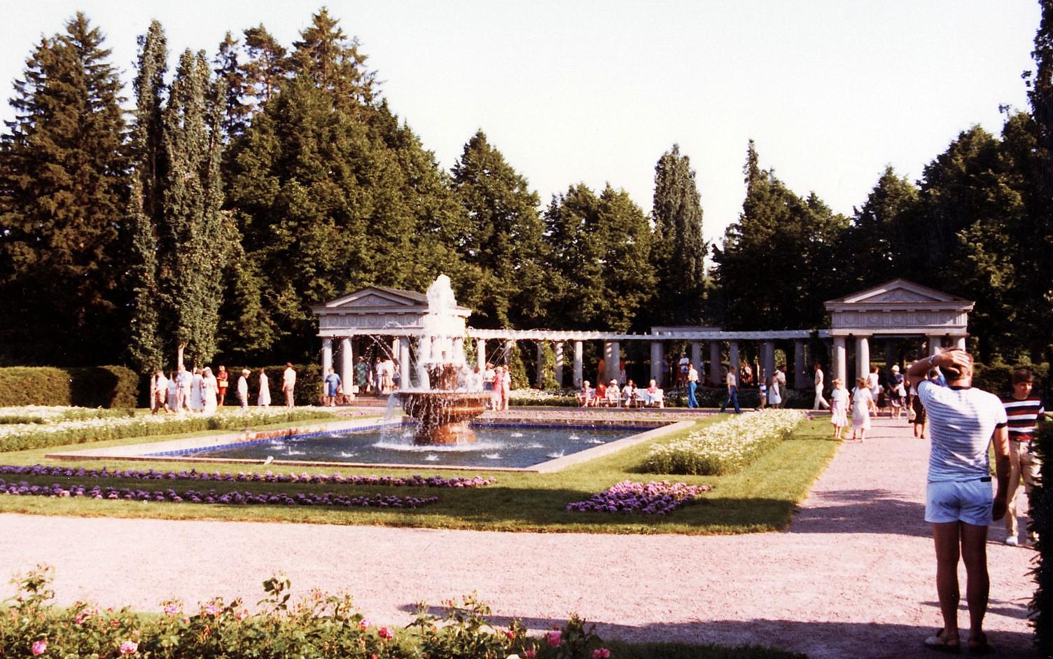Kultaranta 1982