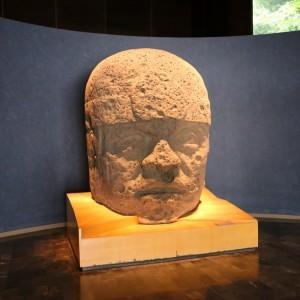 Mexico City antropologinen museo