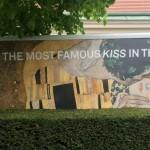 Suudelma palatsissa