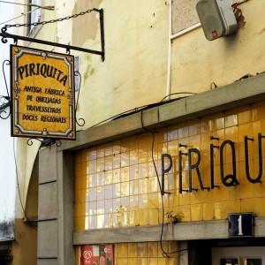 Piriquita Sintra