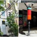 Hundertwasserhaus ja KunstHausWien