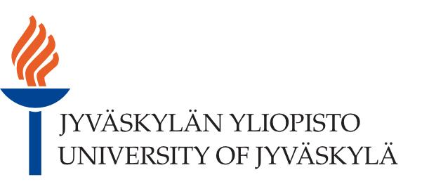 Jyväskylä logo feature