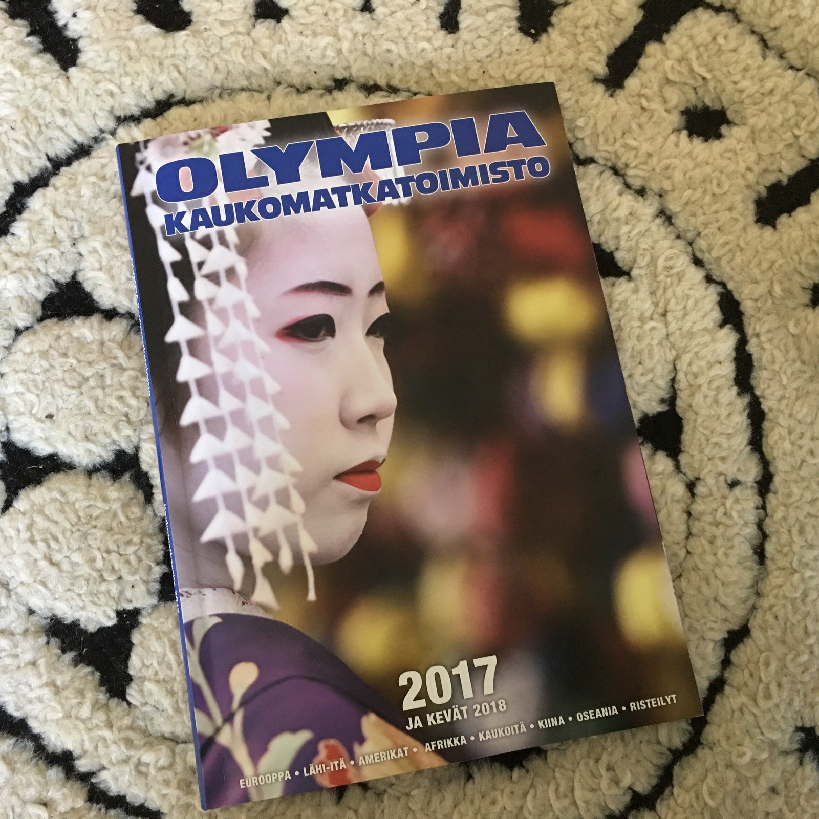 Olympia 2017