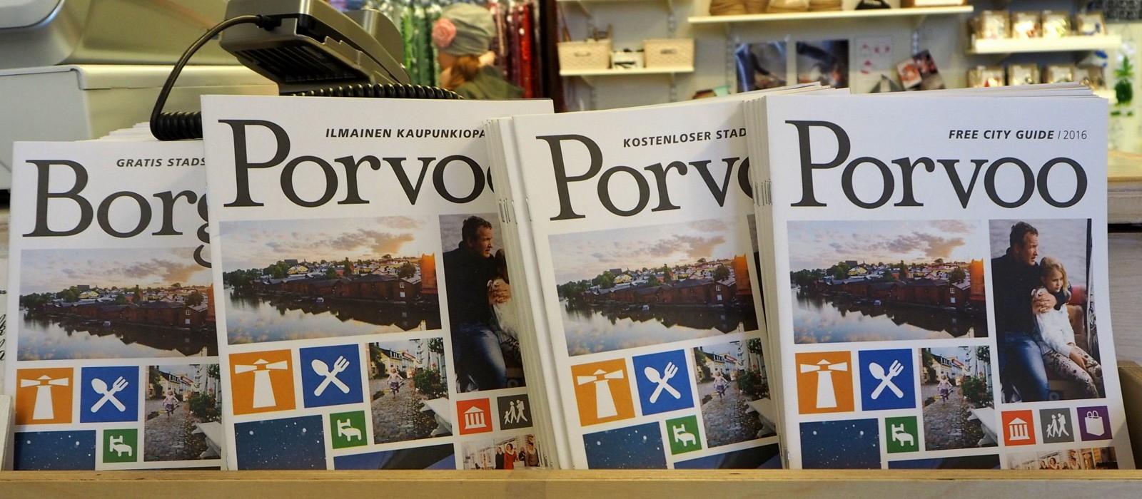 Porvoo Feature