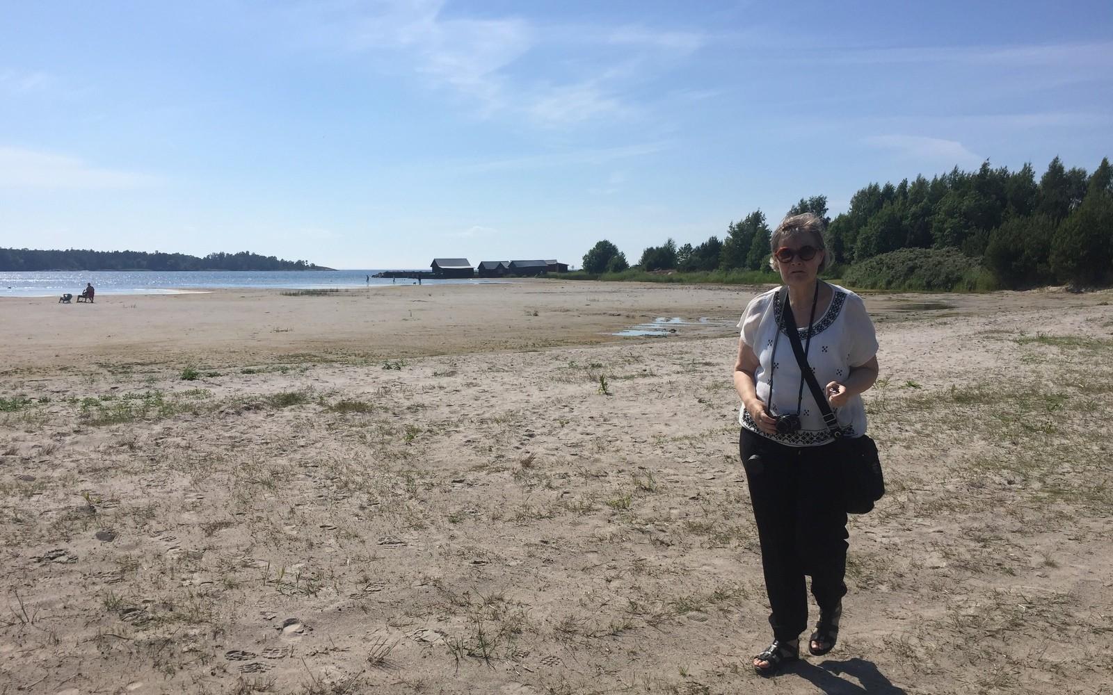 Ålandshavet Eckerö