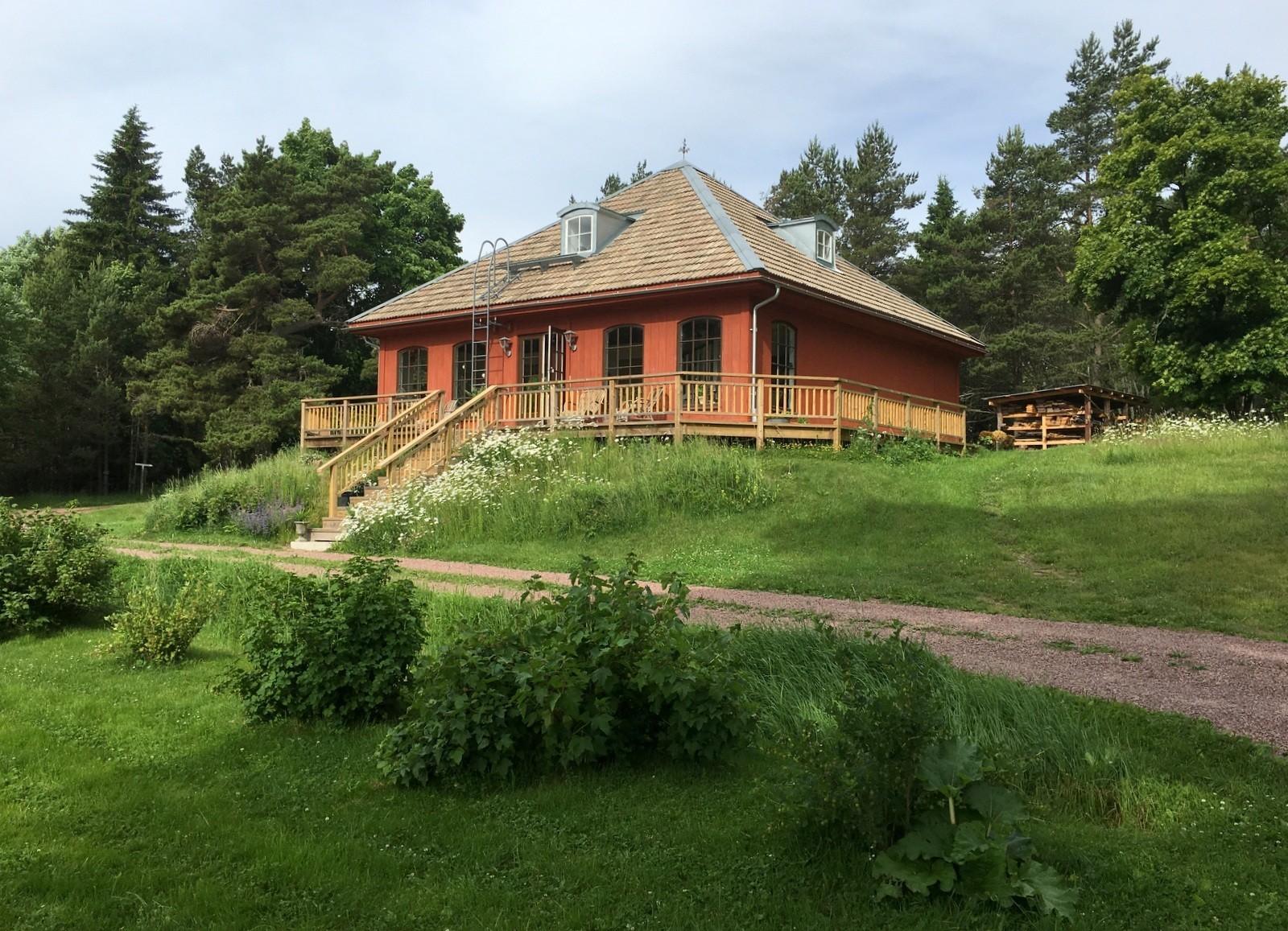 Björnhufvud Gästgård