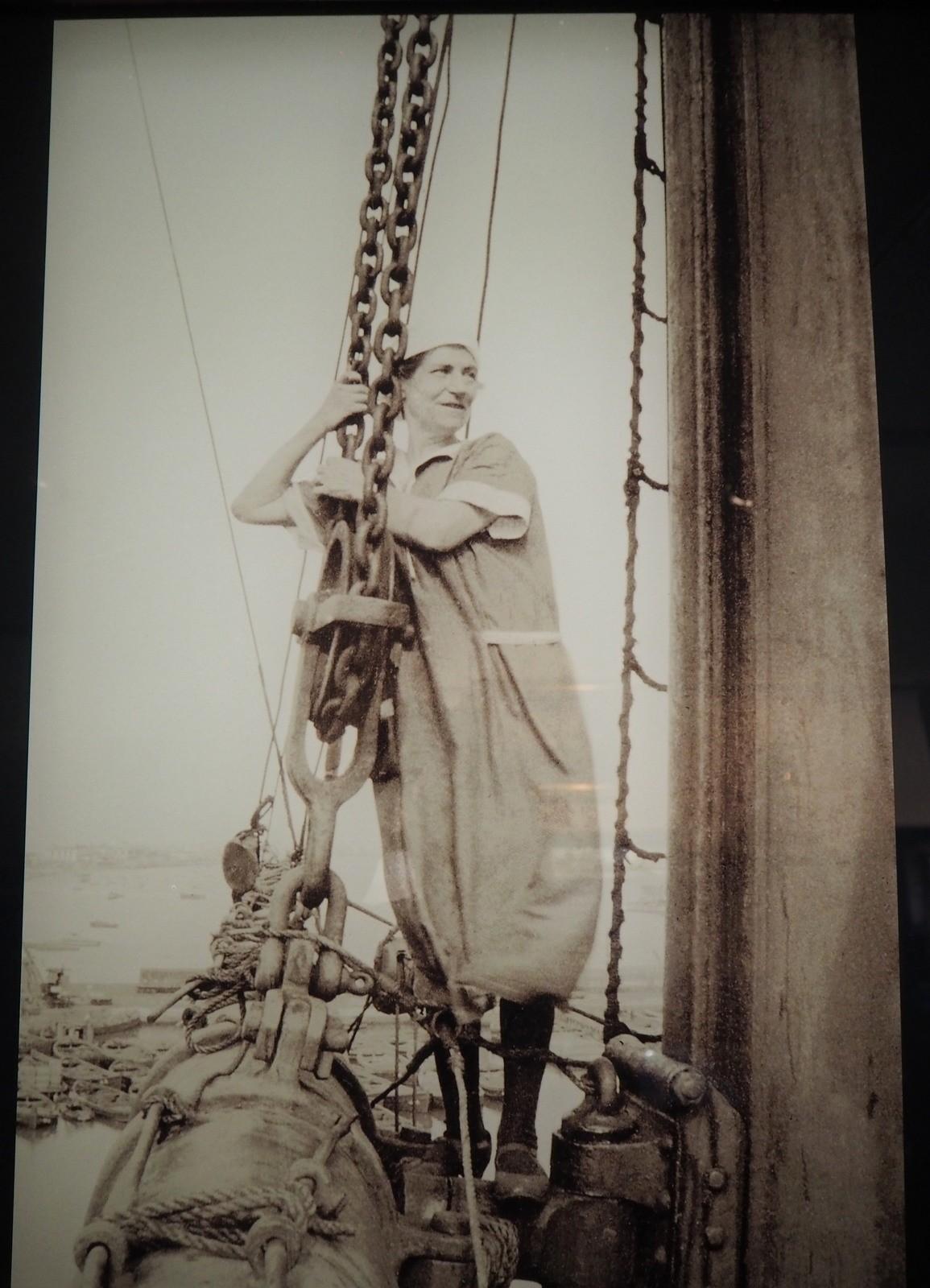 Widbom Ahvenanmaan merenkulkumuseo