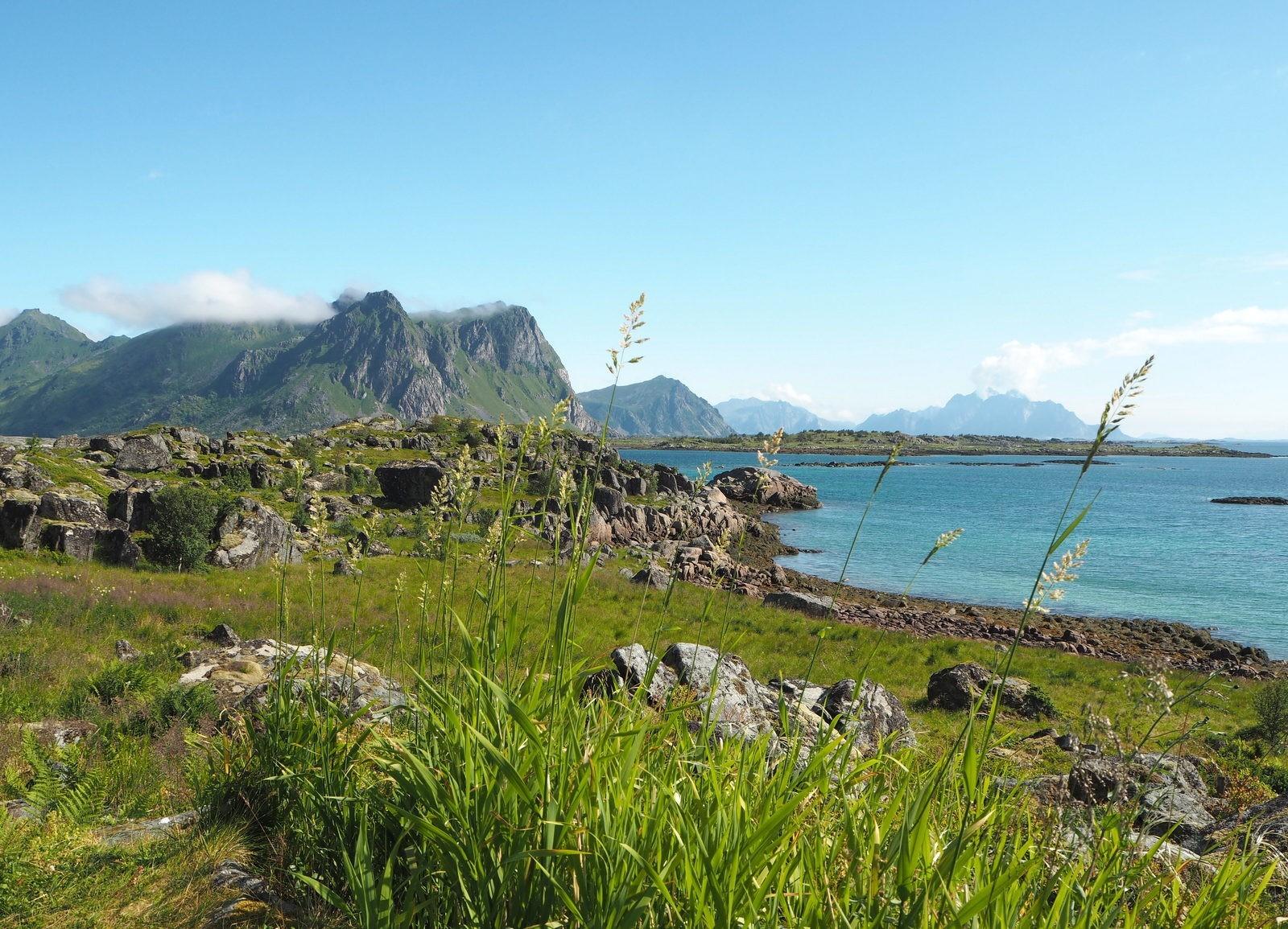 Rolvsfjord