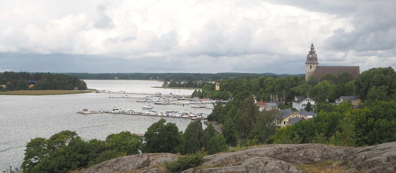 Naantali feature