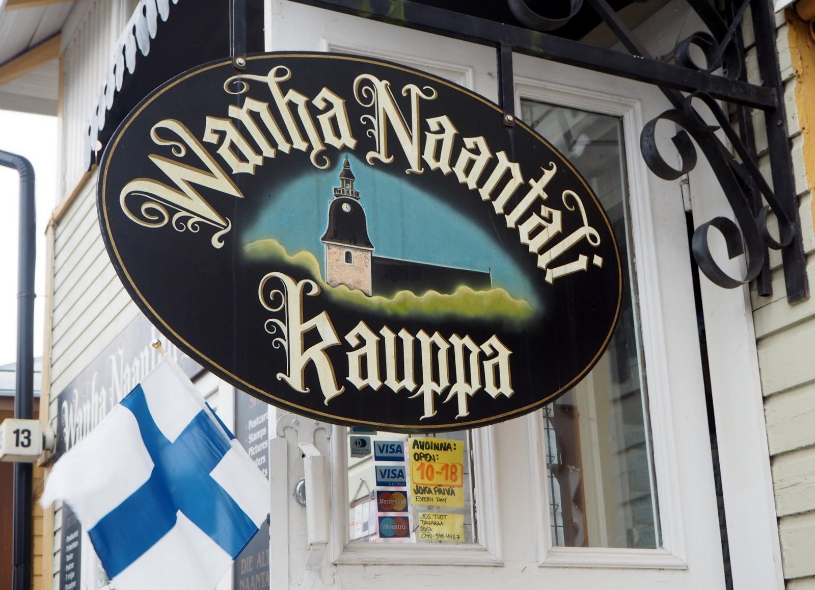 Wanha Naantali