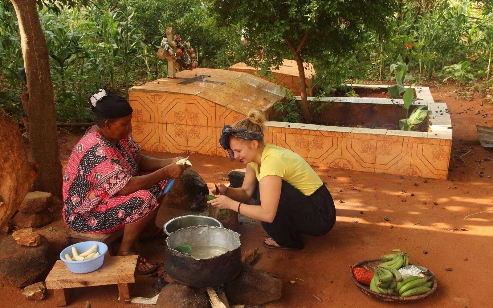 Duara Tansania