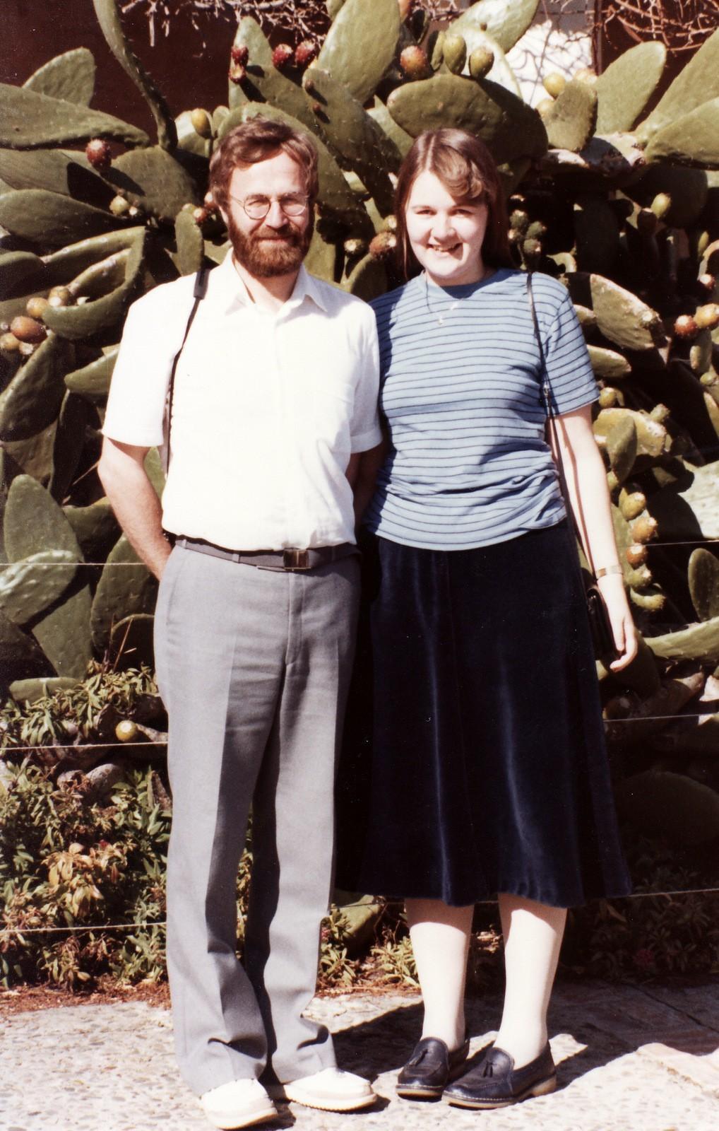 Kalifornia 1982