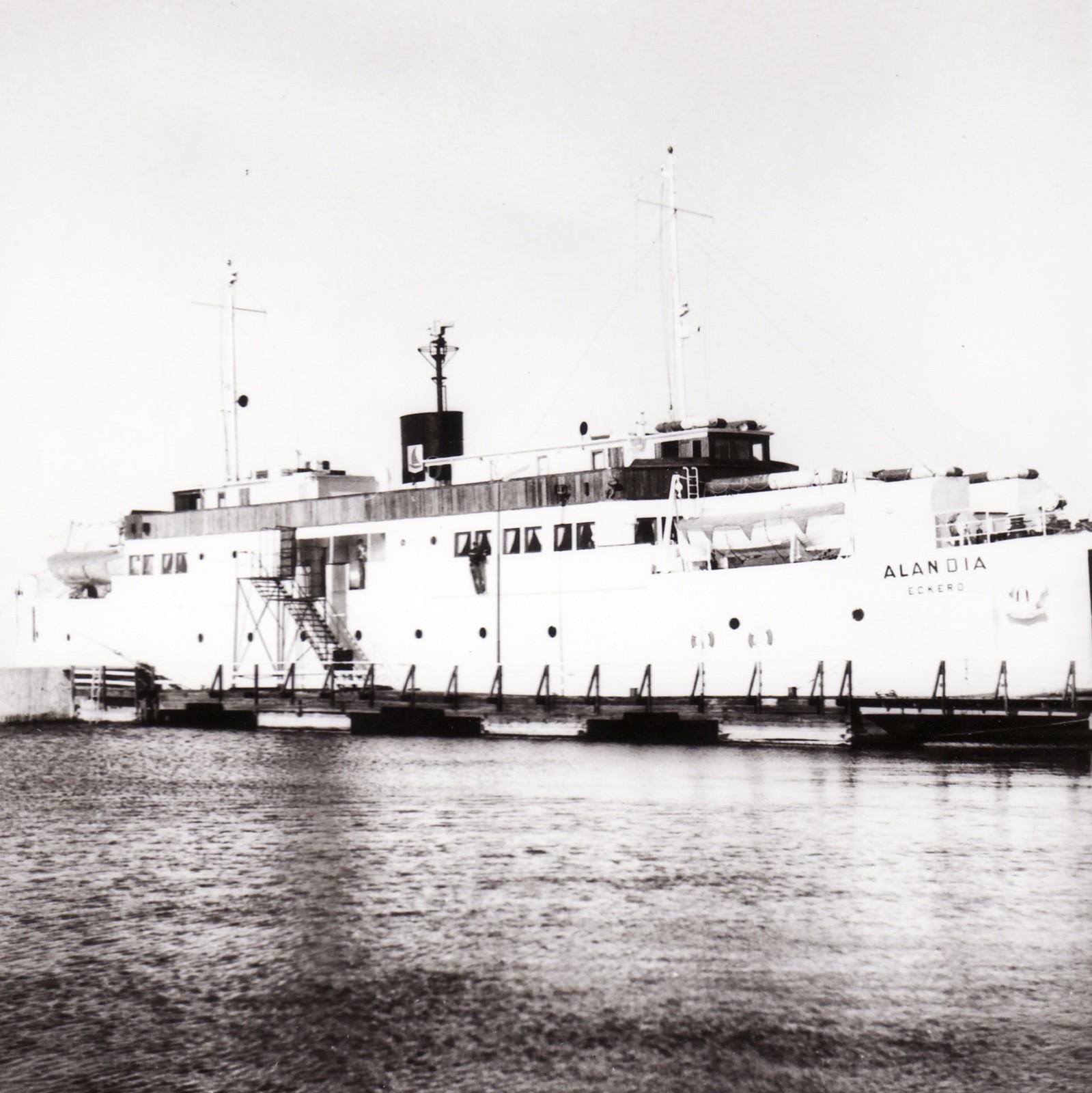 Alandia 1966