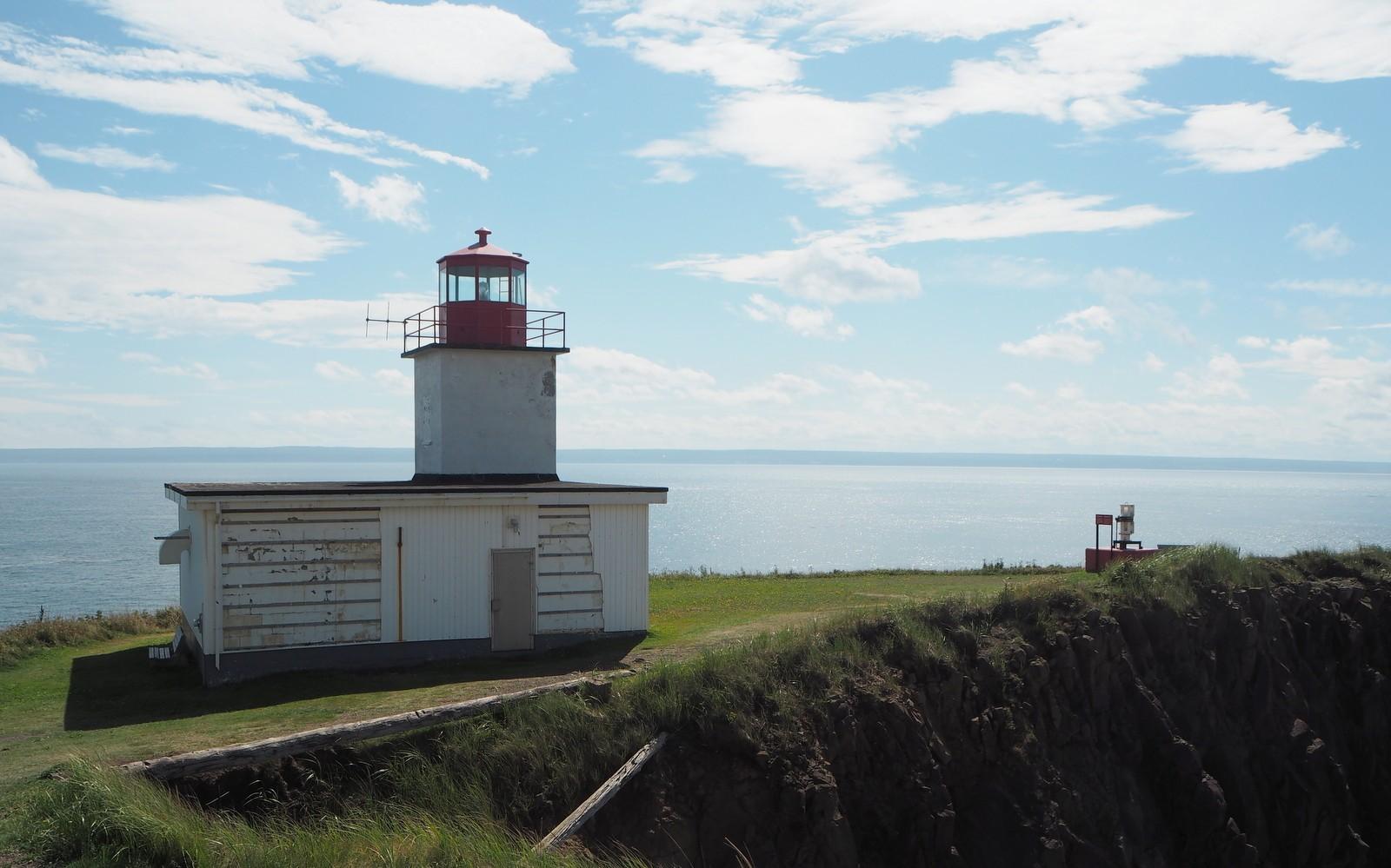 Cape D'Orin majakka