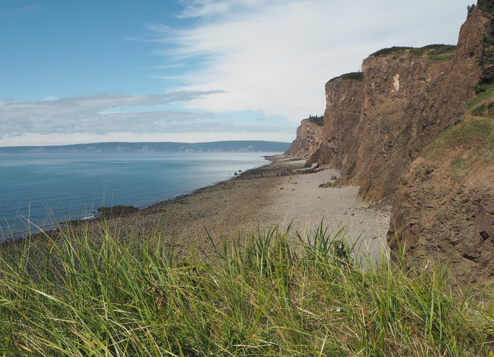 Cape D'Or Nova Scotia Kanada