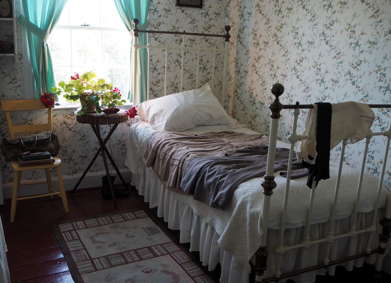 Anne of Green Gables Prince Edward Island