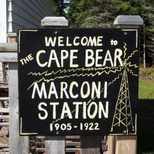 Cape Bear Lighthouse PEI