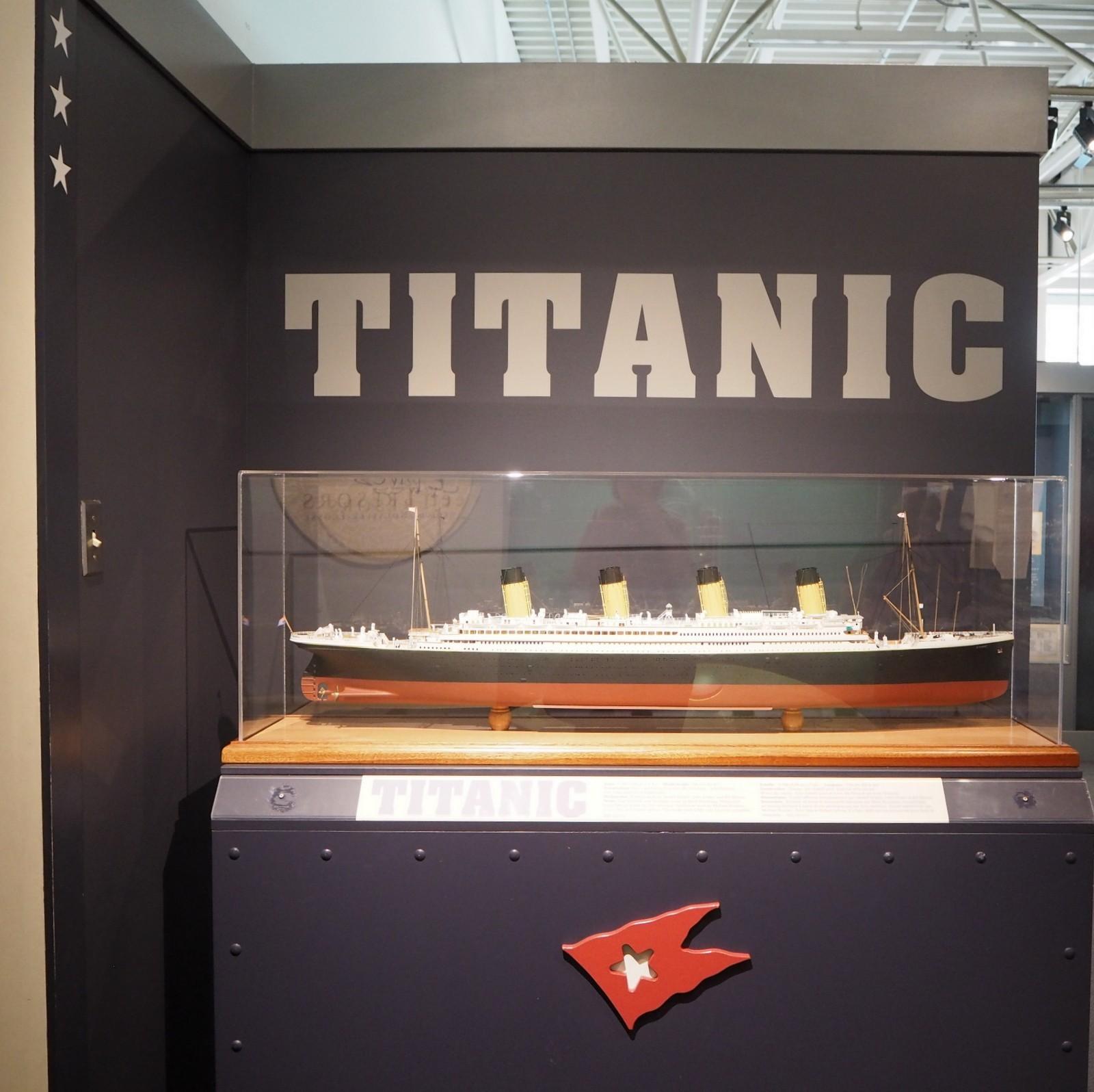 Maritime Museum of Atlantic Halifax