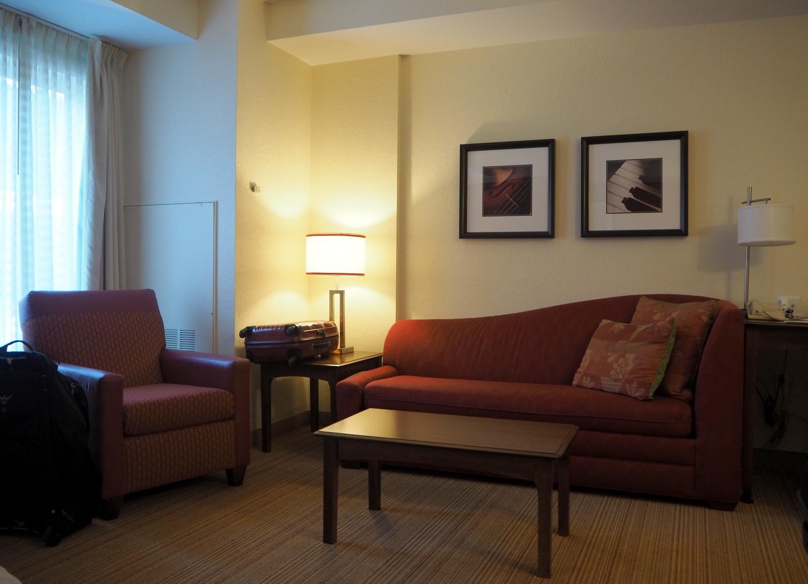 Residence Inn Marriot