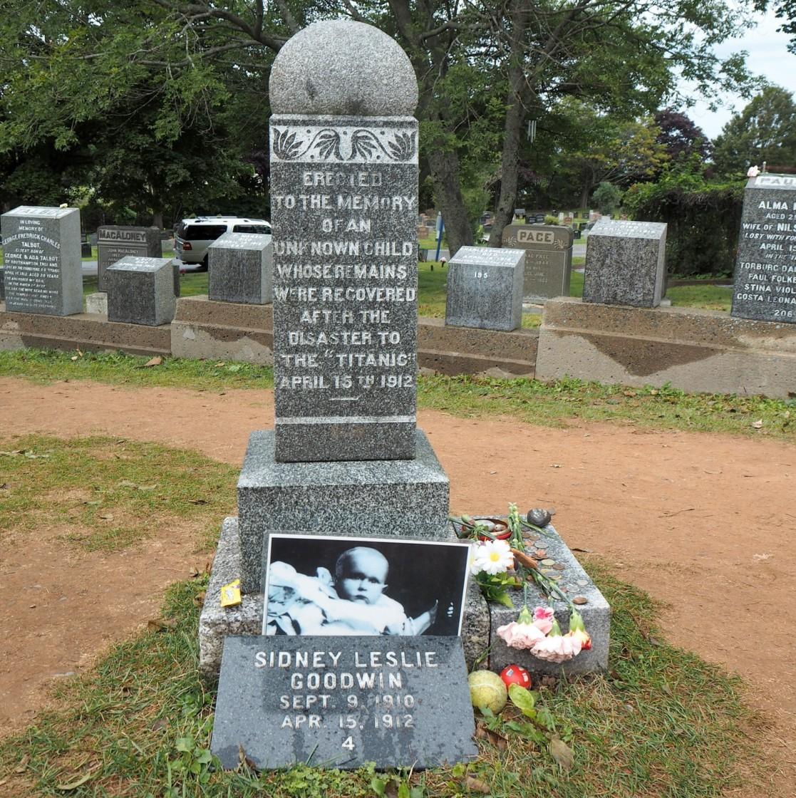 Fairview Lawn Cemetery Halifax
