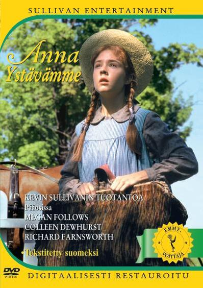 Vihervaaran Anna