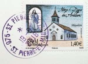 Saint-Pierre et Miquelon