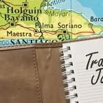 Traveller's Journal: Matkasuunnitelmia! Arvonta!