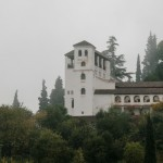 Marraskuun kuva – Alhambra