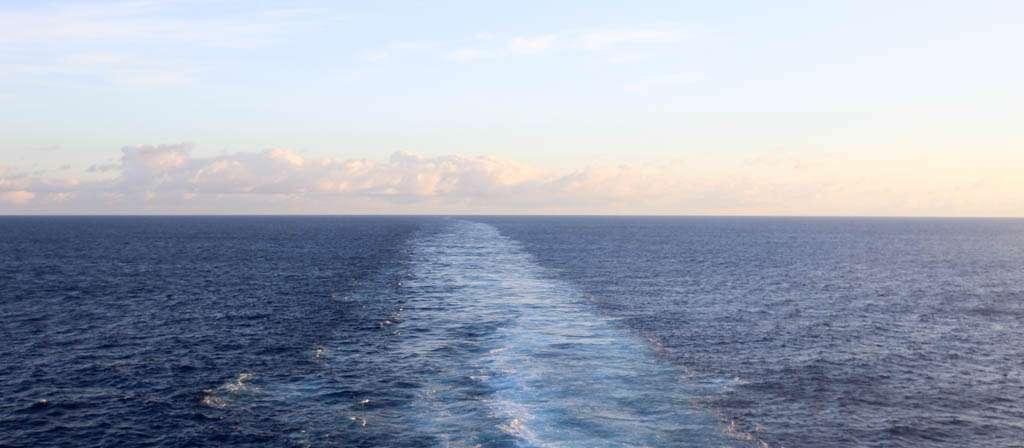 Intian valtamerellä