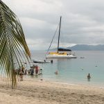Retkiä Madagaskarilla: Nosy Be