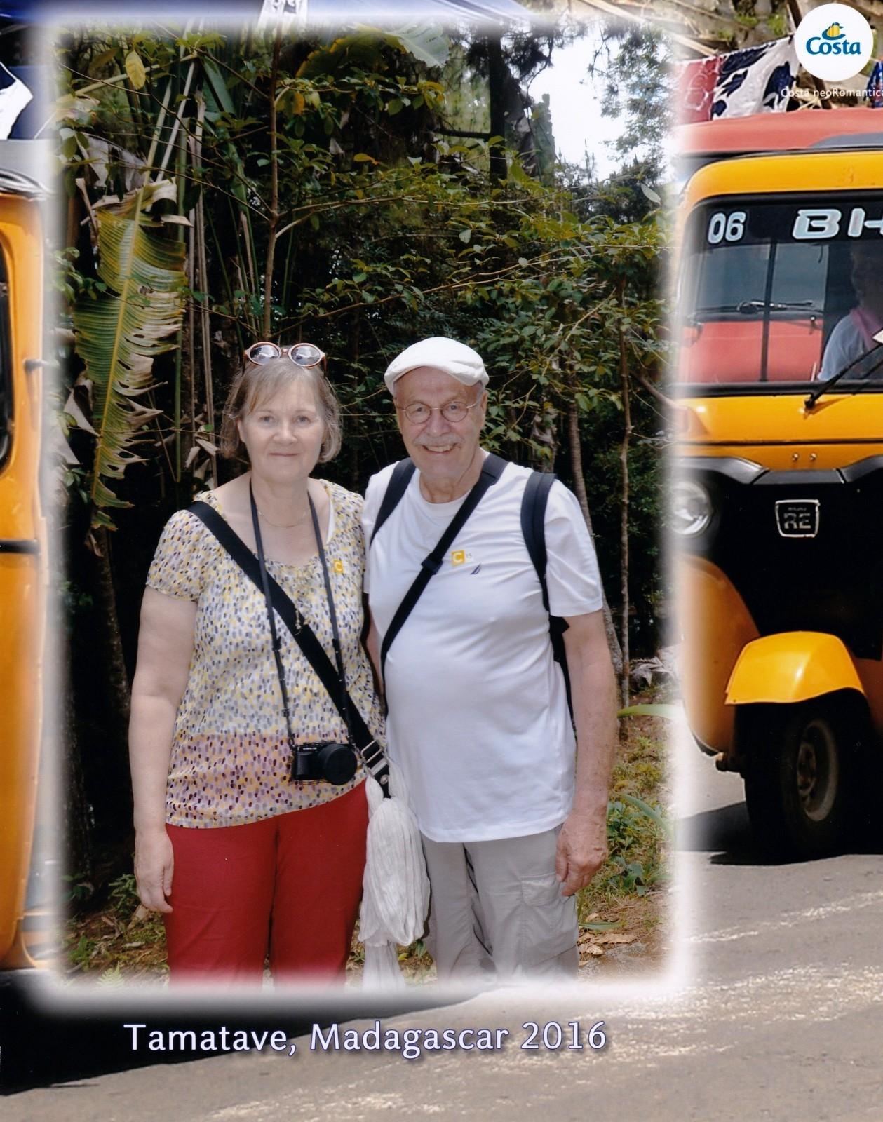 Costa Tamatave