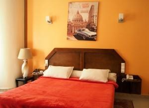 Hotel Ambassadors Oran