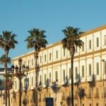 Cadiz – kaupunki meren sylissä
