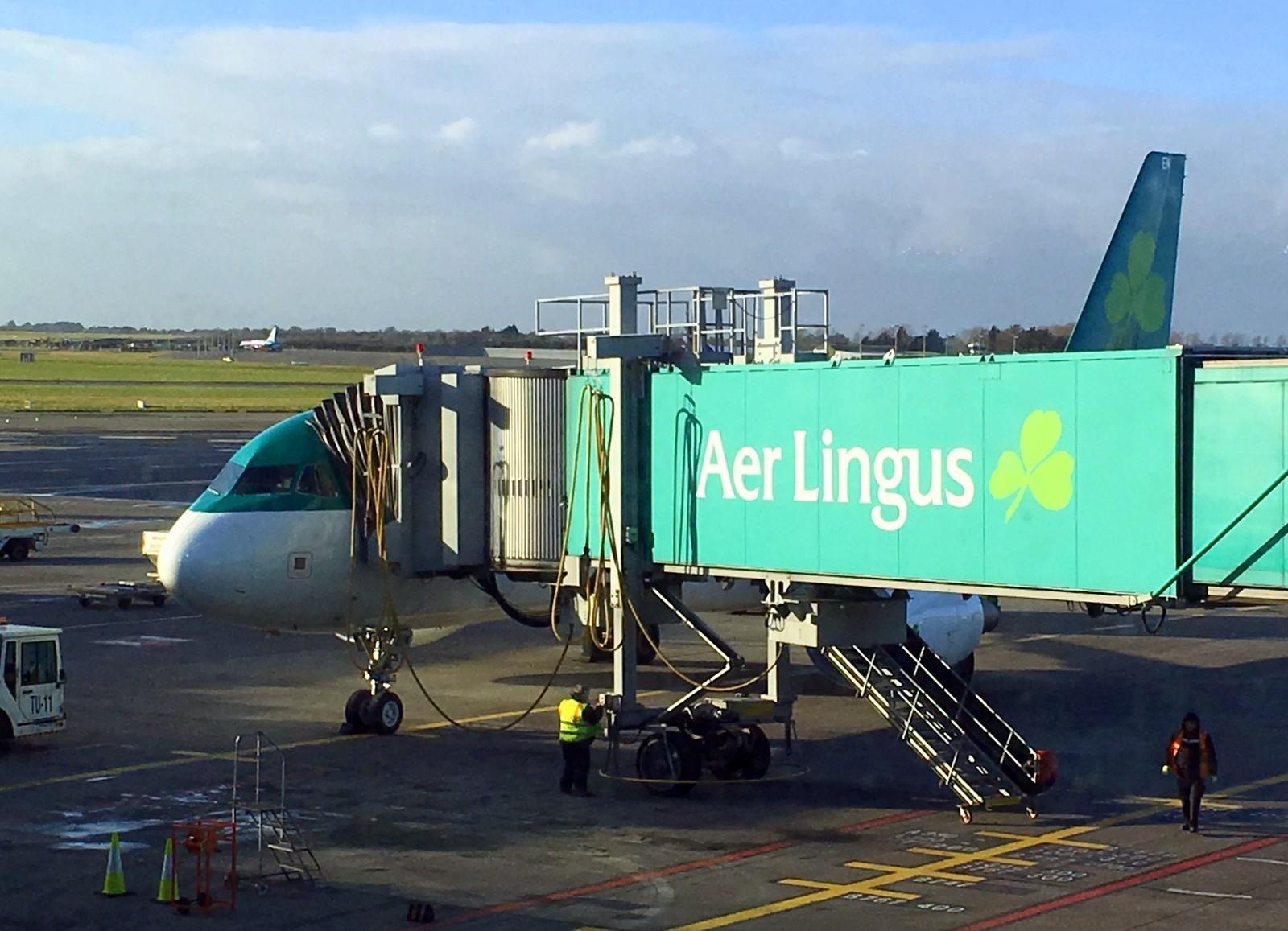 Aer Lingus Dublin
