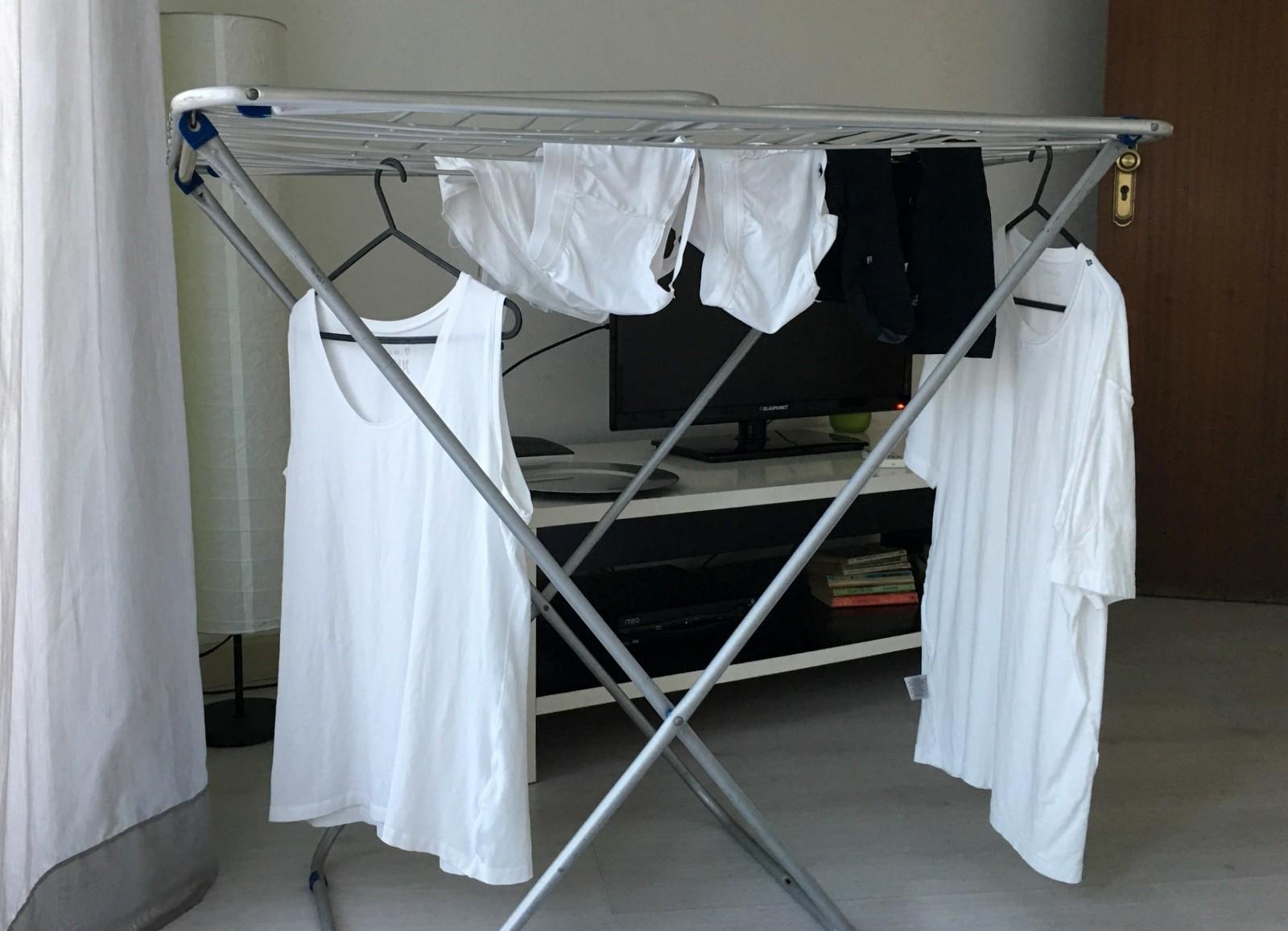 Pyykkipäivä