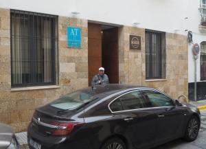 Cadiz Spain Apartementos Maier