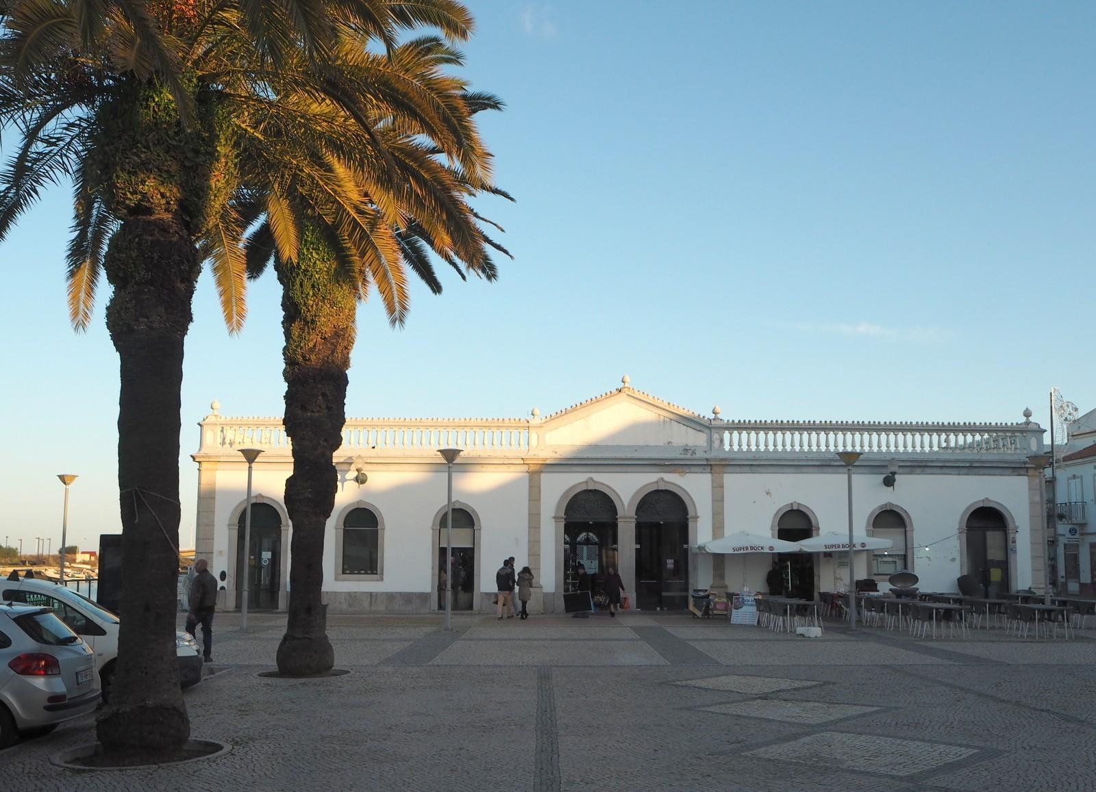 Tavira Mercado