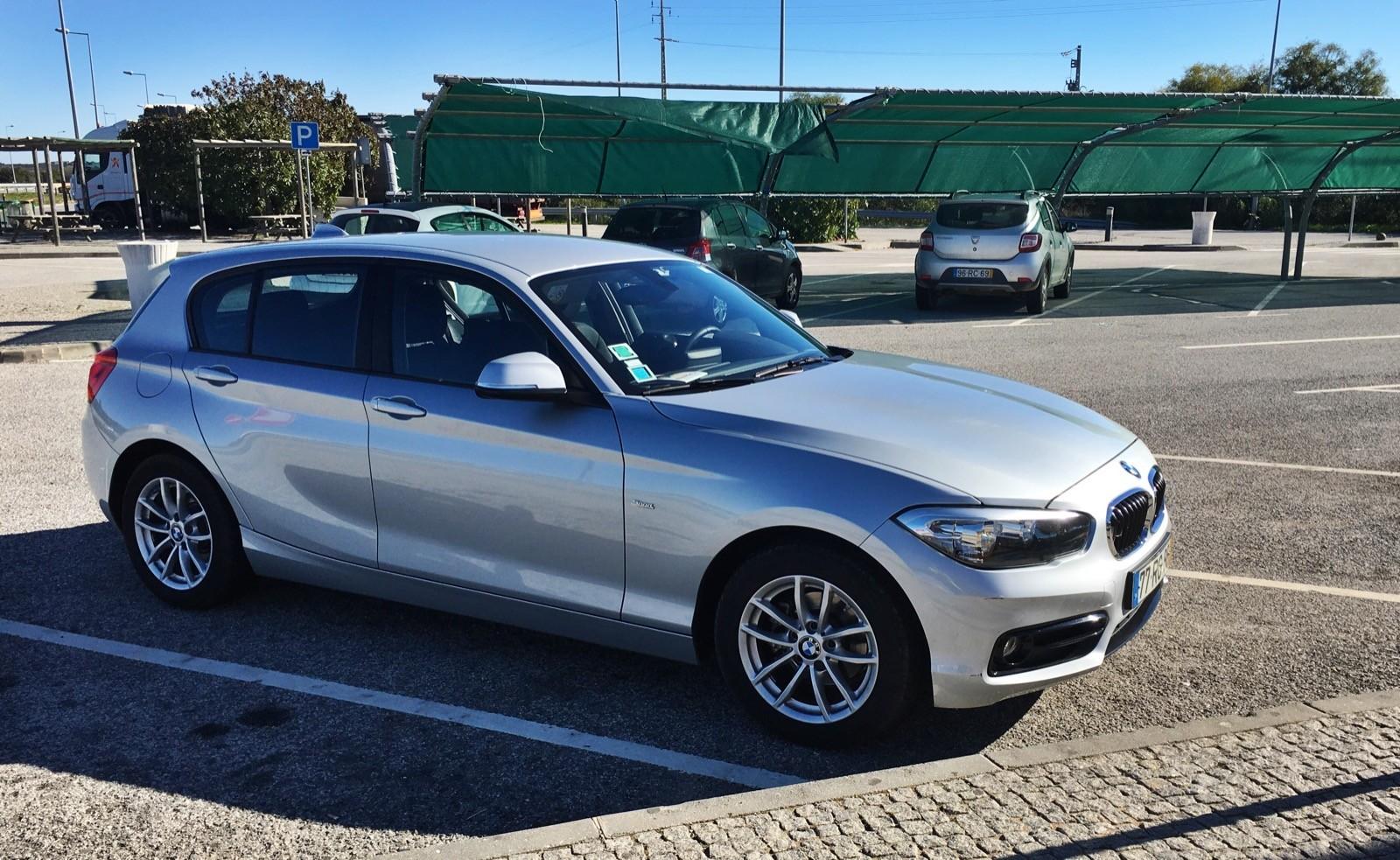 Algarve BMV 116