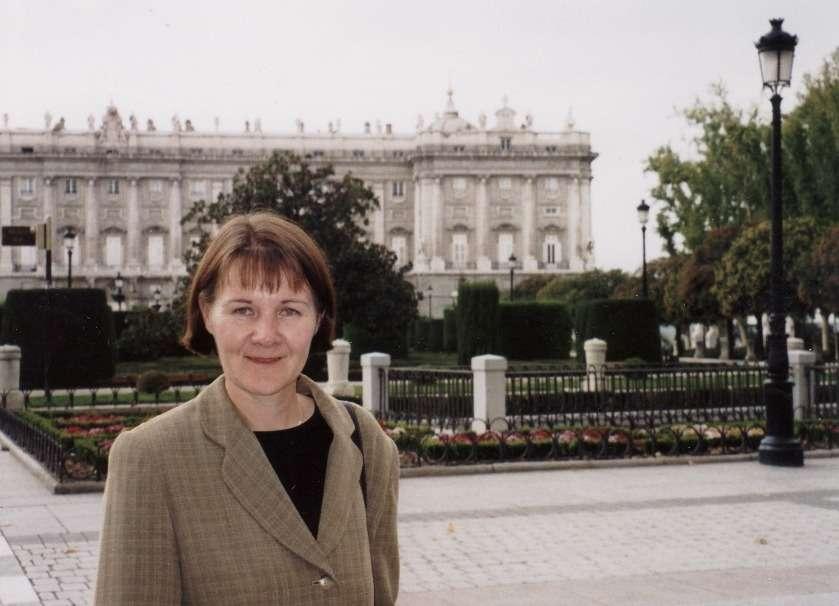 Madrid lokakuu 1999