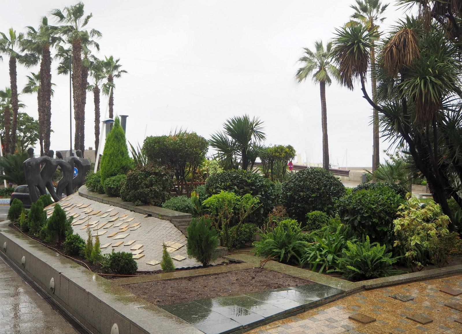 Espanja Ceuta