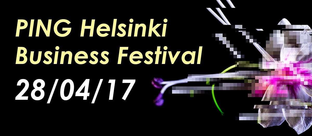 Ping Helsinki Feature